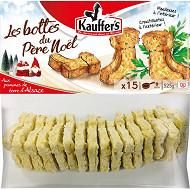 Kauffer's 15 bottes du Père Noël pommes de terre 525g