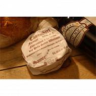 Camembert de samer fermier 250g - 21%mg/poidstotal