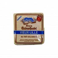 Vieux lille fermier saveurs en or lait cru - 27%mg/poids total