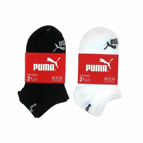 Basic sneaker x2 Puma 300 BLANC 35\38
