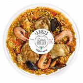 Paella valenciana 1.2kg