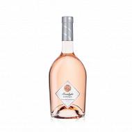 AOP Côteaux d'Aix en Provence Moonlight & roses 13% Vol.75cl