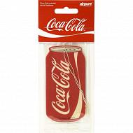 Auto pratic coca-cola origninal canette 2d