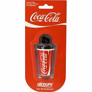 Auto pratic coca-cola original  3d