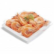 Crevettes sauvage 40/60