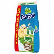 P'tit Louis escargolo 10 portions 167g