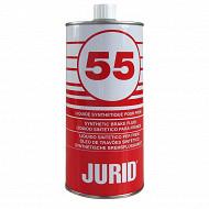 Liquide de frein 55 dot 3