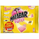 Malabar tutti maxi format 342g