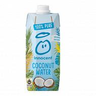 Innocent eau de coco 500ml