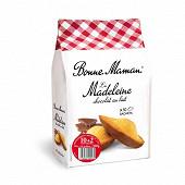 Bonne Maman madeleines au chocolat 10+2 offerts 360g