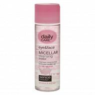 Eau micéllaire peau sèche 200 ml