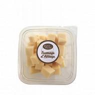 Dès apéritifs de fromage d'Abbaye 120g