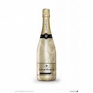 Champagne Canard Duchene brut spécial réserve sleeve 75cl 12%vol
