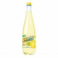 Badoit bulles de fruits ananas citron 1l