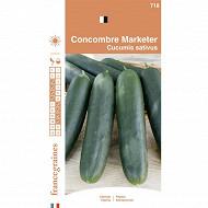 Francegraines concombre marketer