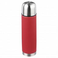 Bouteille isolante rouge 0.5 l