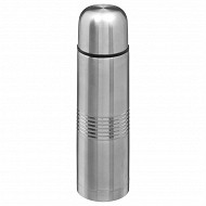 Bouteille isotherme inox 0. 5 l