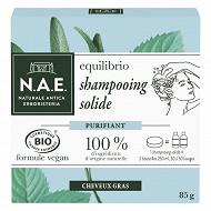 N.A.E. Shampooing solide purifiant bio cosmos 85g
