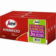 Intermezzo 3kg lot familial