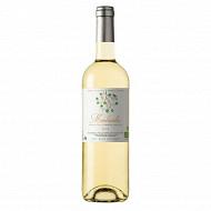 Nature Bio Monbazillac blanc moelleux 75cl 12.5%vol