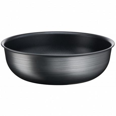 Ingenio titanium  fusion poele wok 26cm