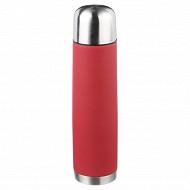 Bouteille isotherme 1 l coloris rouge