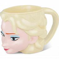 Mug 3d céramique Frozen