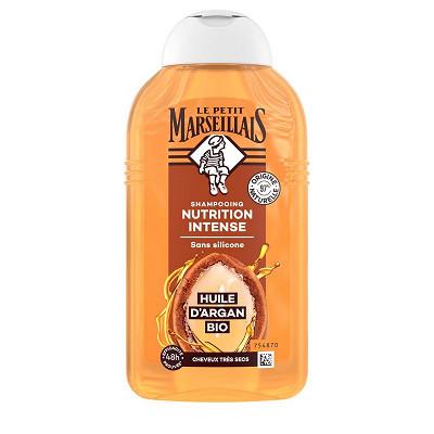 Le Petit Marseillais Le petit marsaillais shampooing nutrition richesse infusion calendula