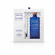 Whisky haig club clubman 40%vol 70 CL + 1 verre