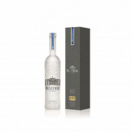 Vodka belvedere pure 40%vol 70cl etui