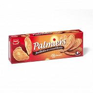 Palmiers 2 x 50 g