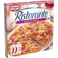 Dr Oetker Pizza ristorante diavola 350g