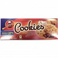 Cookies pépites de chocolat 135g