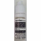 Liquideo Booster 50 50 20 mg
