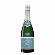 Champagne chanoine réservé privée millésime 75cl 12%vol