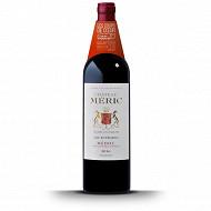 Medoc Château Meric rouge CCADT12.5% Vol. 75cl