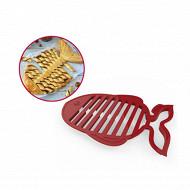 Emporte pieces poisson 29.5X21CM