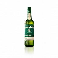 Jameson caskmates ipa ed 70cl 40%vol