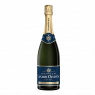 Champagne Canard Duchene 1er Cru 75cl 12%vol