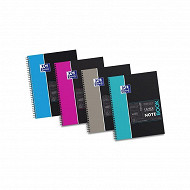 Notebook carte q5 160pages 245x310