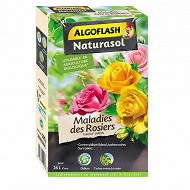 Algoflash Naturasol maladies des rosiers 200g
