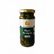 Ail ail ail fleurs de câpres pot 230g