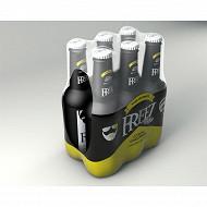 Freez mix gingembre citron 6x275ml