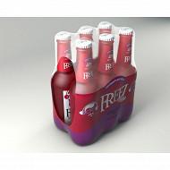 Freez mix grenadine 6x275ml