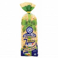 Grand'mère pates alimentaires 7 oeufs frais au kilo de semoule de ble dur 500g