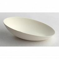 Mini plat x20 oval cocon pulp