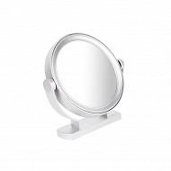 Miroir triple grossissement