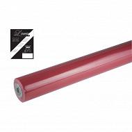 1 rouleaux elegance 1.20x10m rouge