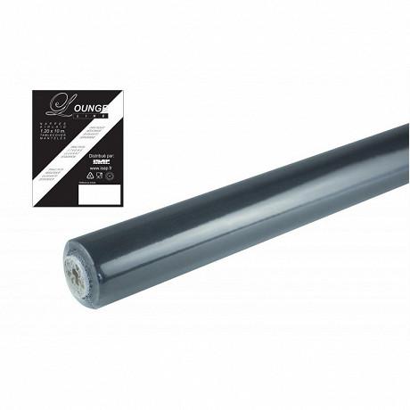 1 rouleaux élégance 1.20x10m noir