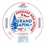 Fromage non affiné vallée blanc frech au kilo